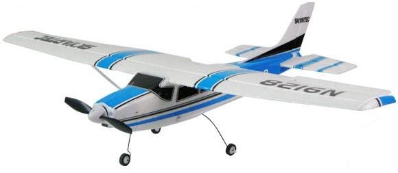 Cessna-182 Rc Vliegtuig