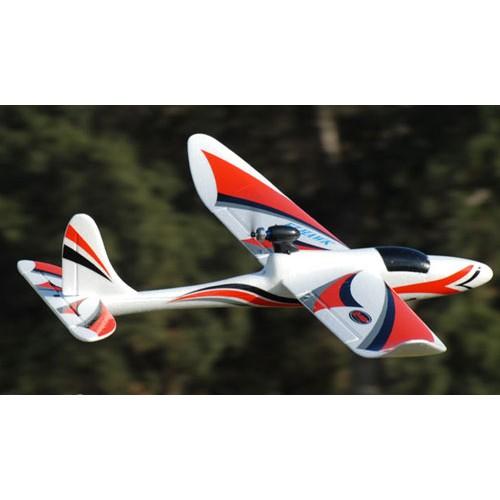 Dynam Hawk Sky brushless Rc Vliegtuig 2,4 ghz RTF