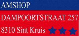 Amshop Sint-Kruis (Brugge)