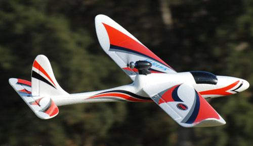Rc Vliegtuig