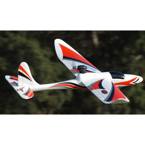 Dynam Hawk Sky brushless Rc Vliegtuig 2,4 ghz RTF